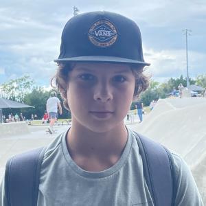 Luke Jaimes