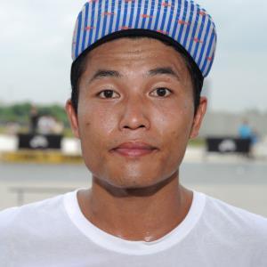 Luo Jian Shen aka Blackie