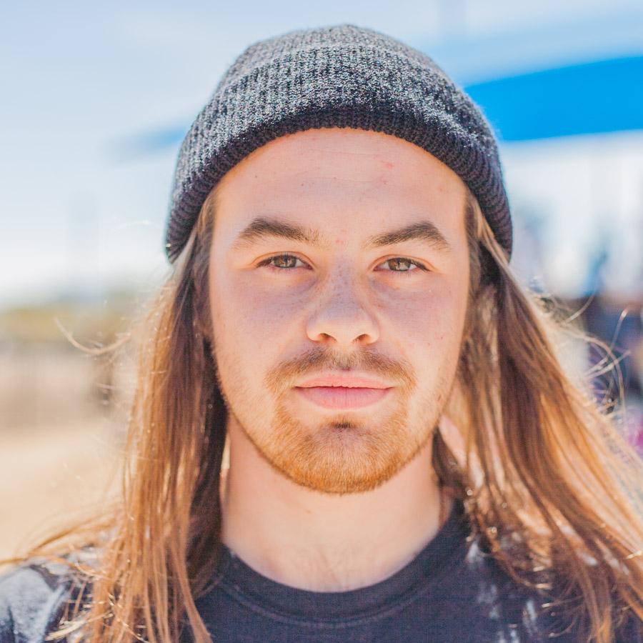 Matt Beaton Headshot Photo