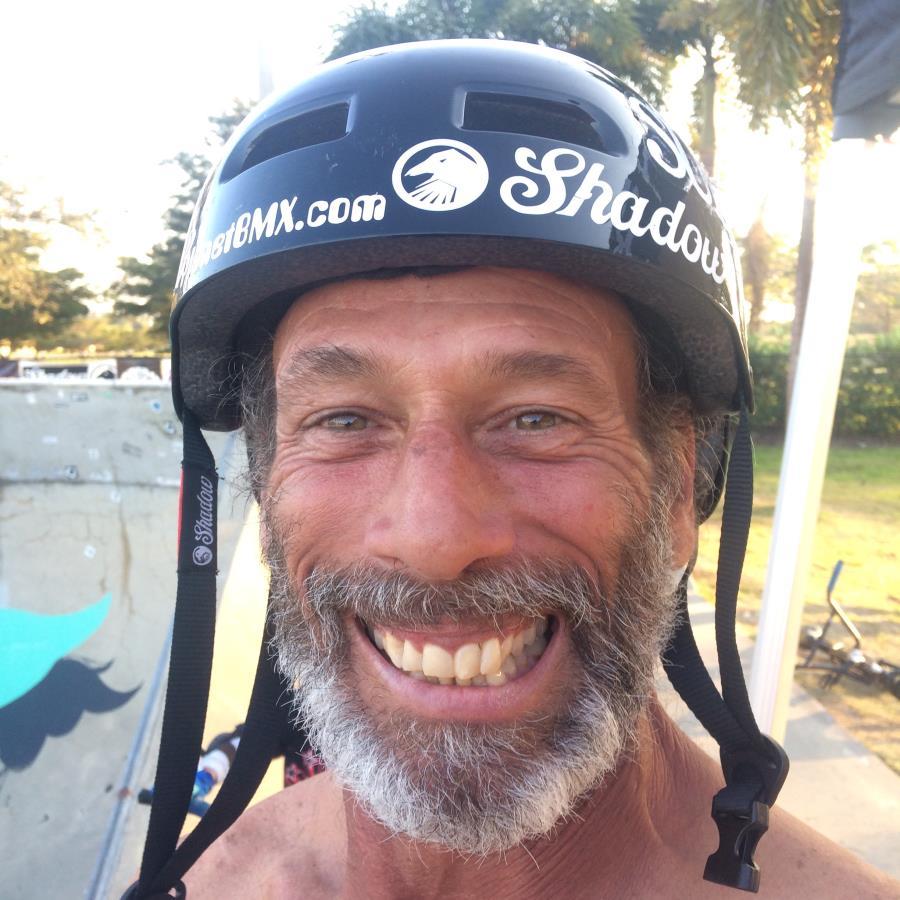 Dave Sorrells Headshot