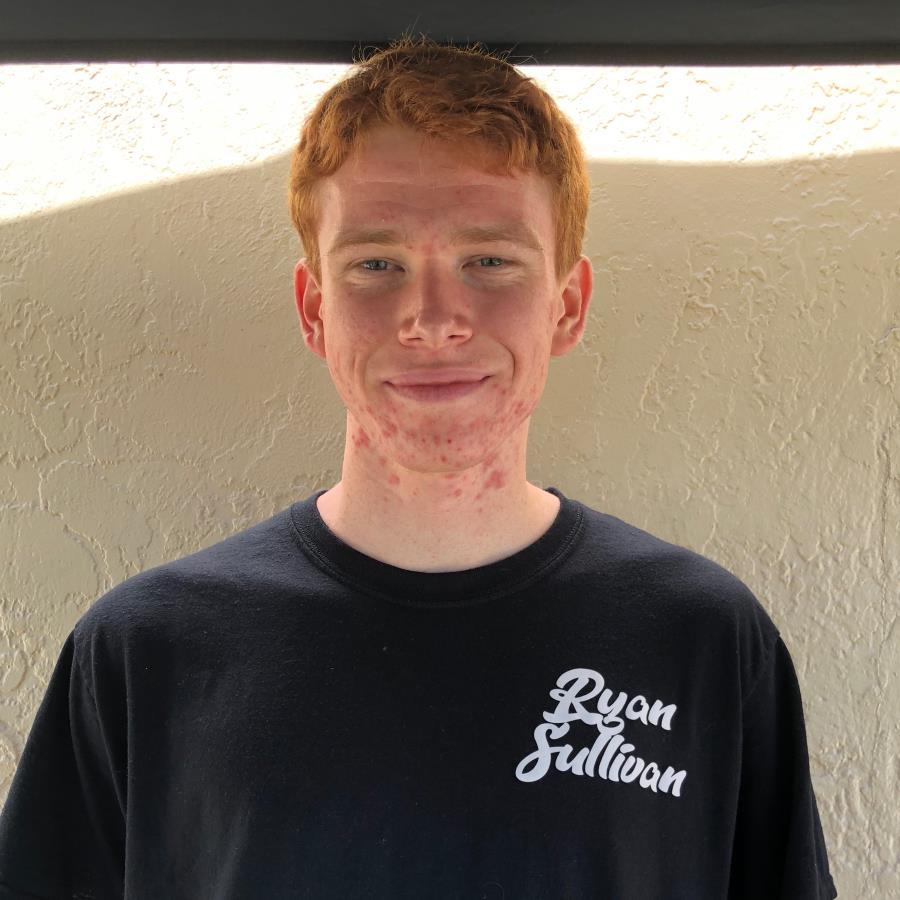 Ryan Sullivan Headshot