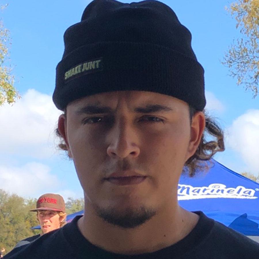 Diego Galvez Headshot
