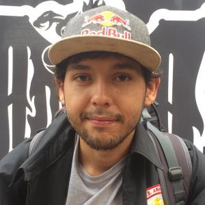 Omar Parraga Profile