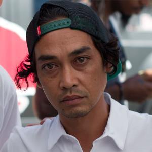 Daniel Castillo from Los Angeles CA Skateboarder Profile