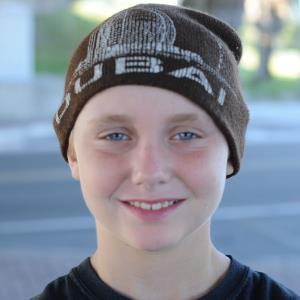 GFL Series, Lakeland Skatepark - Street 9 and Under Division Competition Results