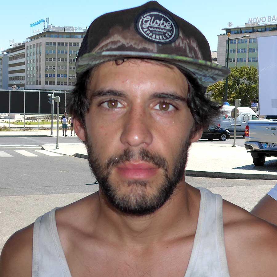 Duarte Pombo Headshot