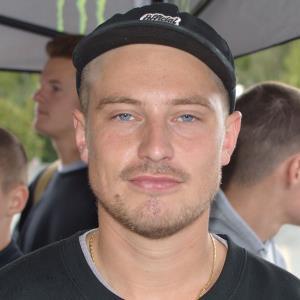 Jonas Daater