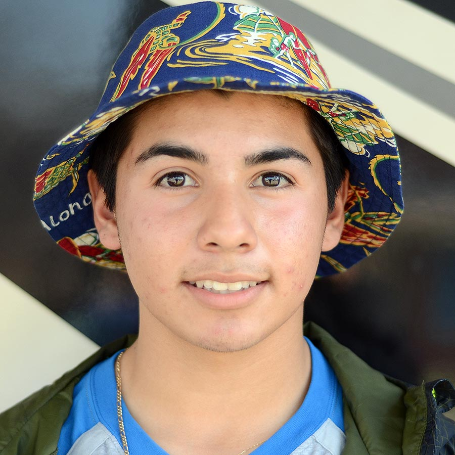 Augie Lerma Skateboarding Profile