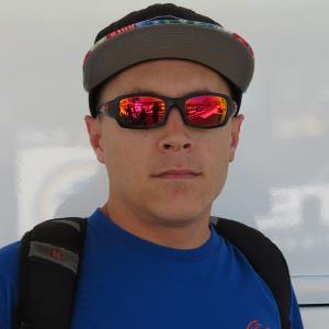 Chad Riese