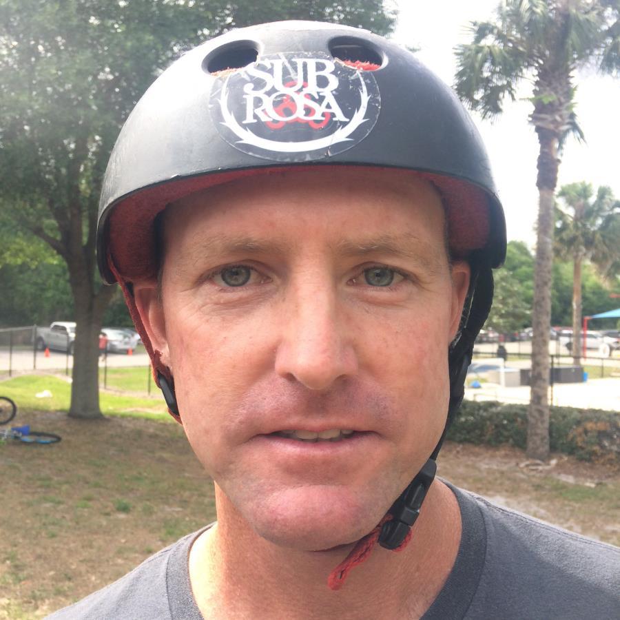 Rob Nolli Headshot Photo