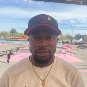 Darius Jackson aka Woogie