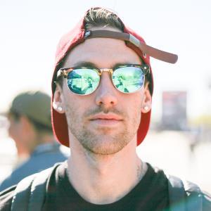 Cody Bolton Headshot Photo