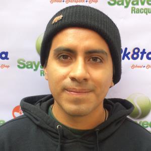 Luis Medina Alvarez