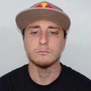 Chris Russell Skateboarder Profile
