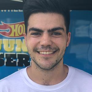 Eric Matias