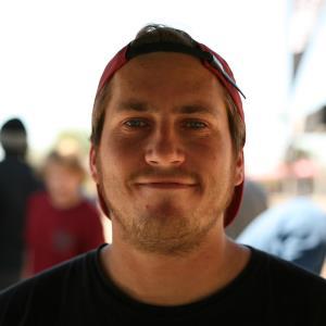 Shawn Patrick