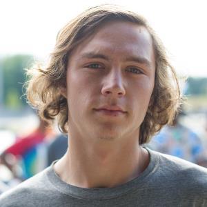 Justin Bergeaux