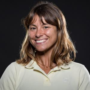Nora Vasconcellos Athlete Profile