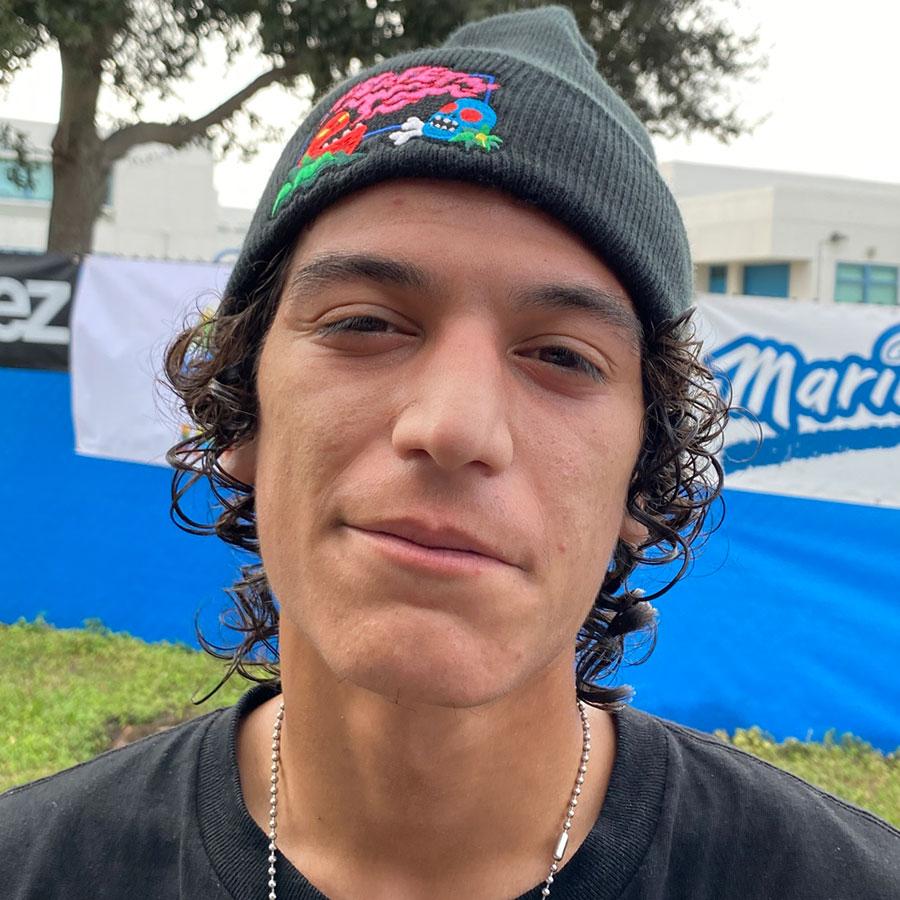 Kamani Osorio Headshot Photo