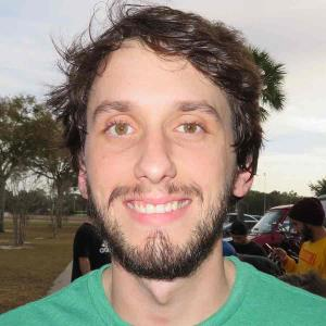 Nick Cordano