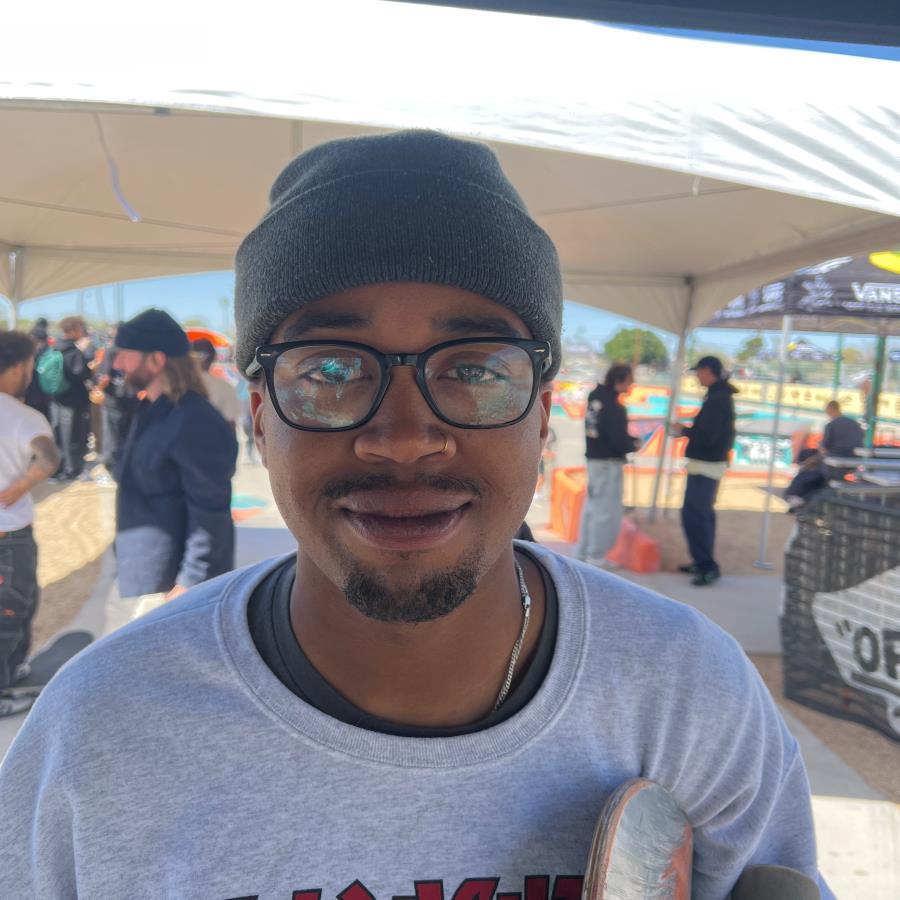 JJ Frencher Headshot Photo