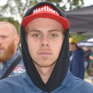 Cody Chapman