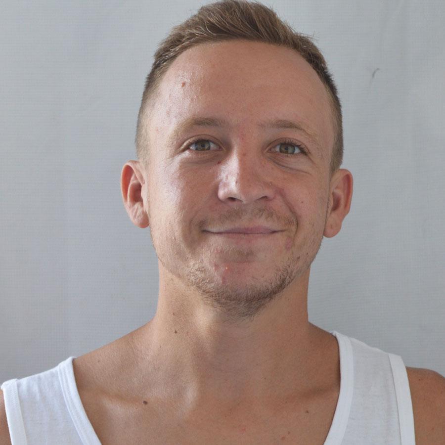 Andrew Miller Headshot