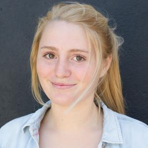 Natalie Bramley