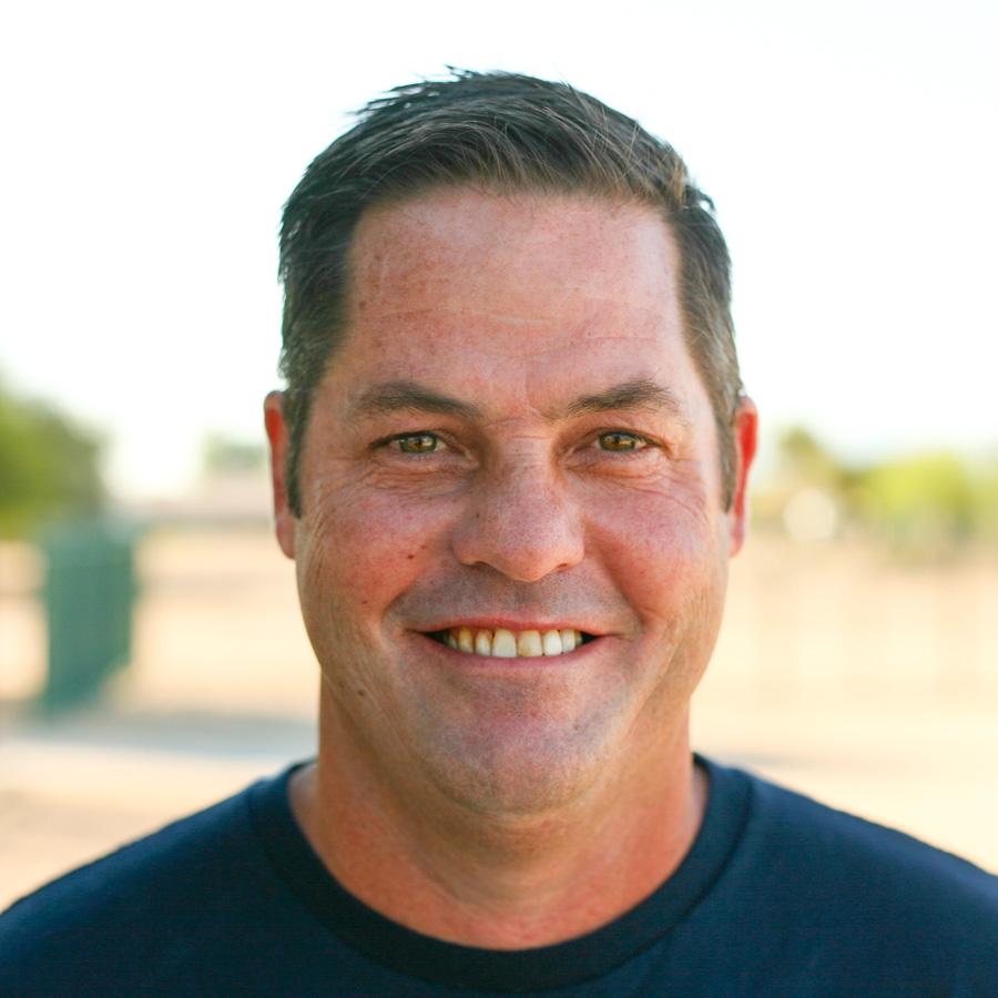 Brian Ehinger Headshot Photo