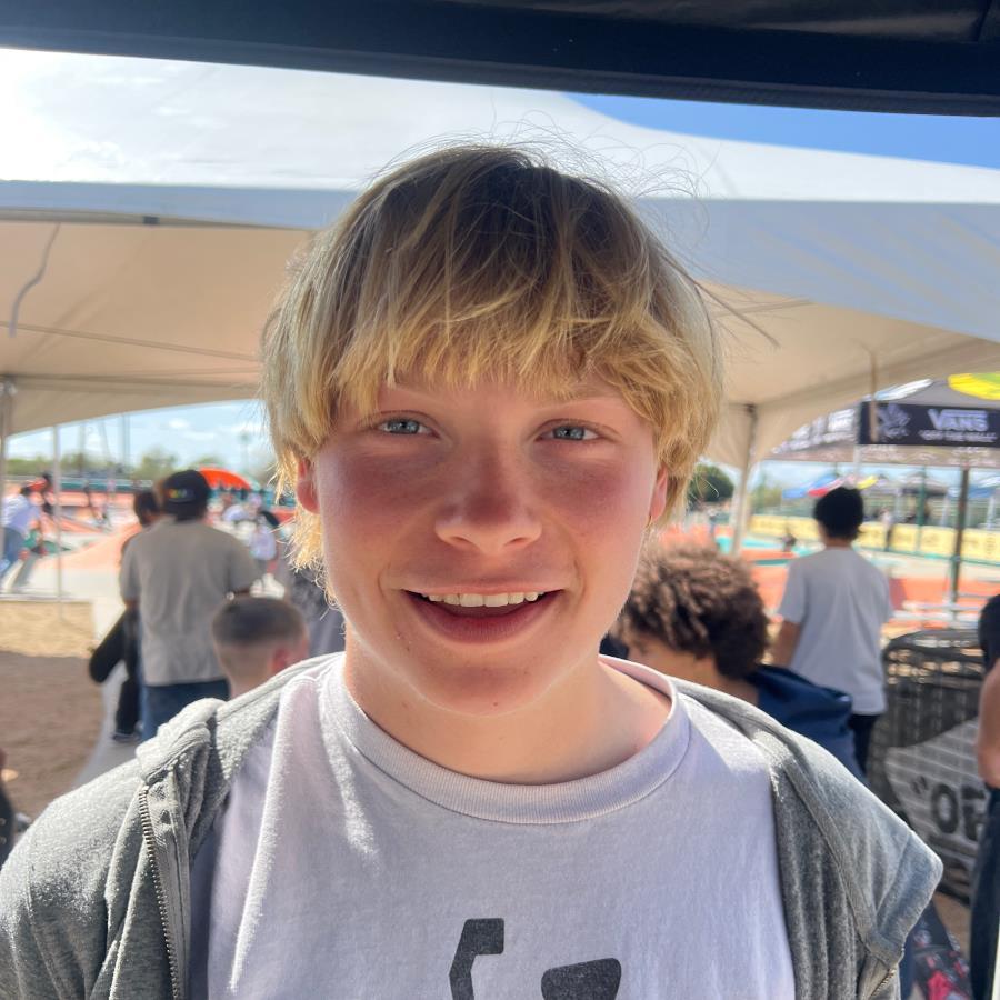 Josh Herrmann Skateboarding Profile
