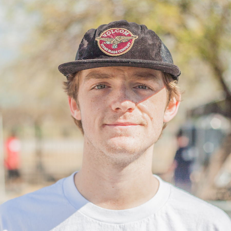 Shane Short Skateboarding Profile