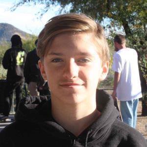 Zach Vansenus