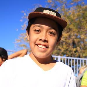 Jay Rodriquez