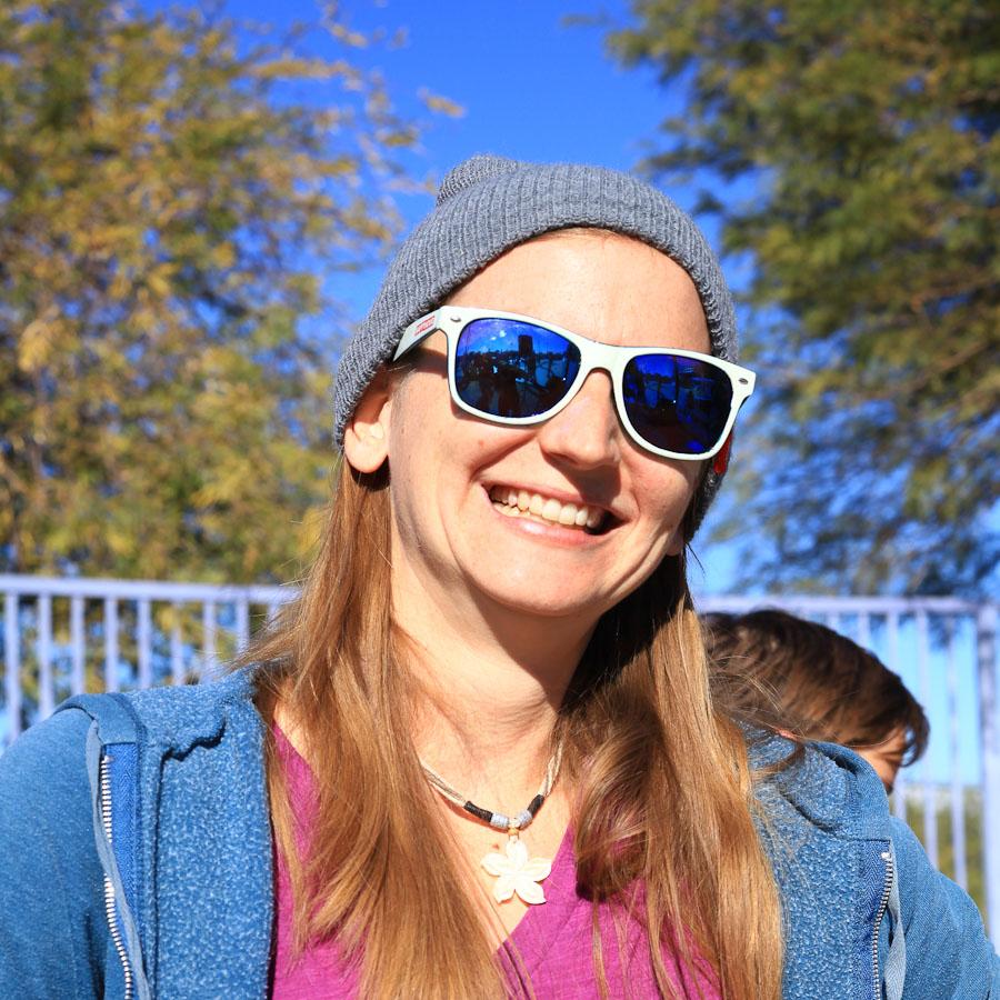 Pamela Dragon Headshot Photo