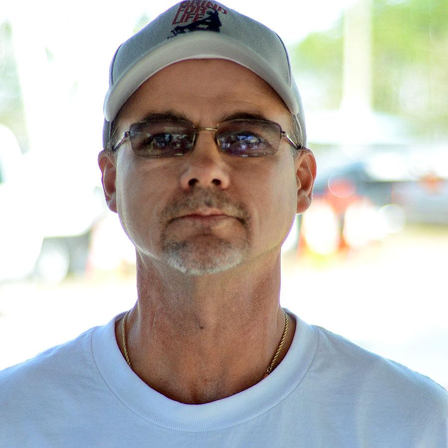 Will Cox Headshot Photo