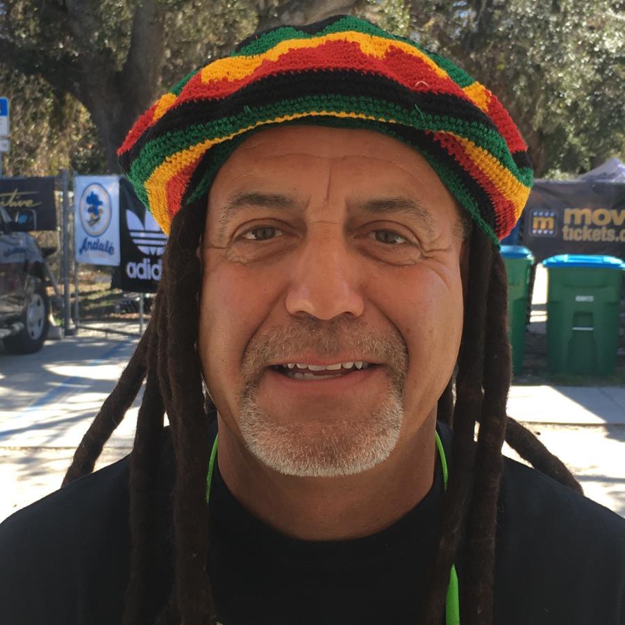 Guy Hoffman Headshot