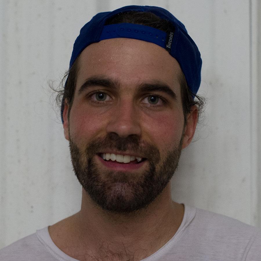 Kevin Coakley Headshot Photo