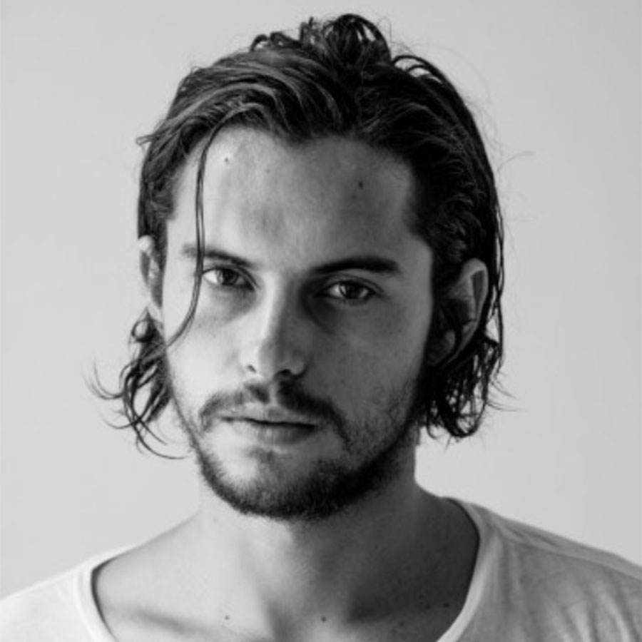 Dylan Rieder Headshot Photo
