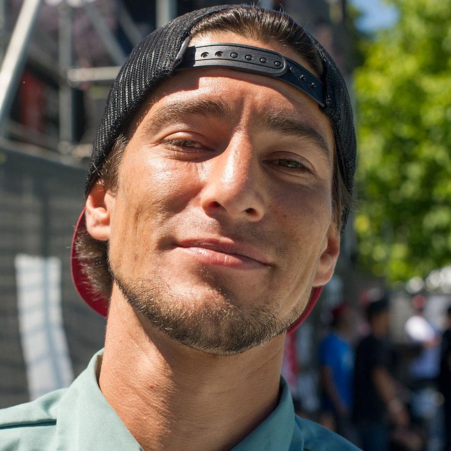 Emmanuel Guzman Headshot