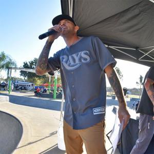 Tommy Presley from Tampa FL Skateboarder Profile