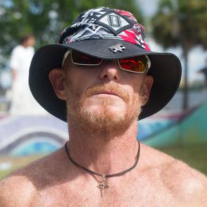 GFL New Smyrna Beach: Red Bull's Bull in a China Shop Award Competition Results