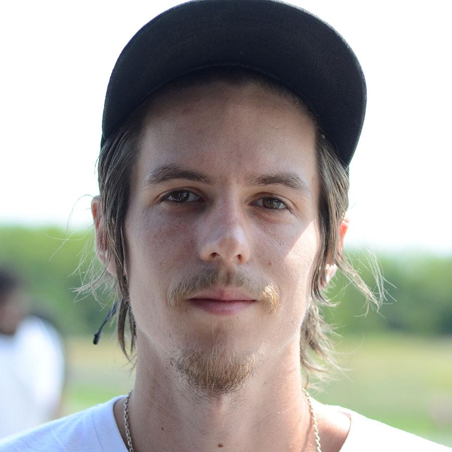 Matthias Wieschermann Headshot Photo