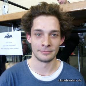 Moritz Huesmann