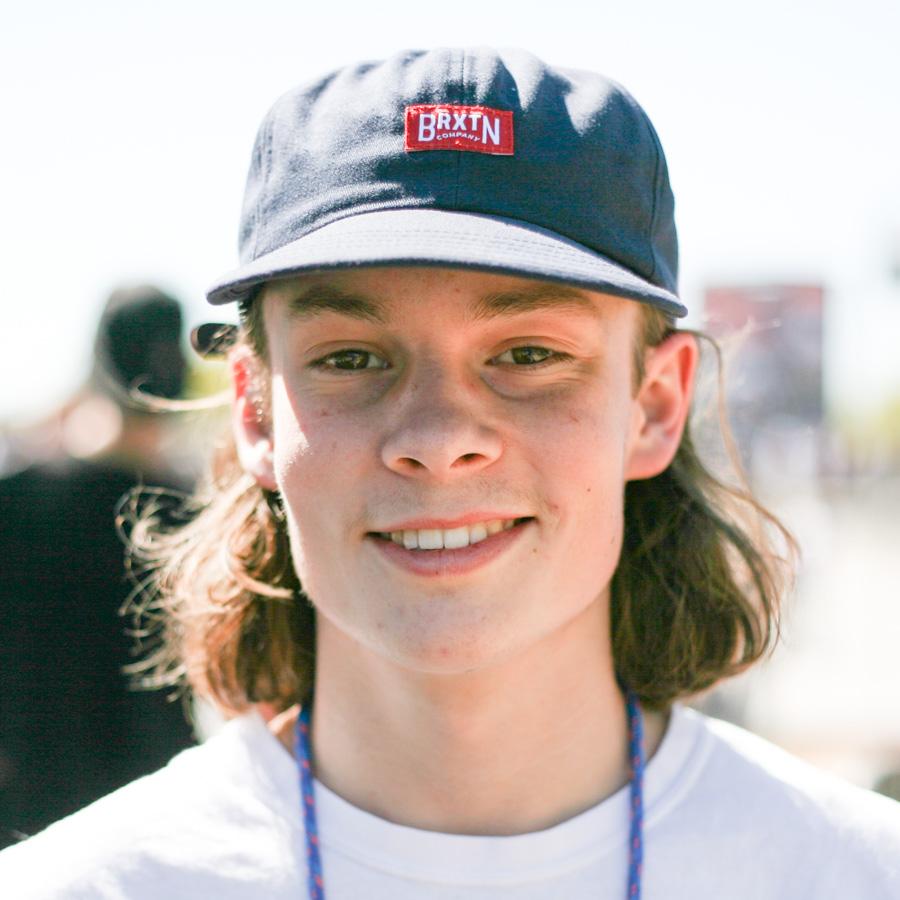 Greg DeHart Skateboarding Profile