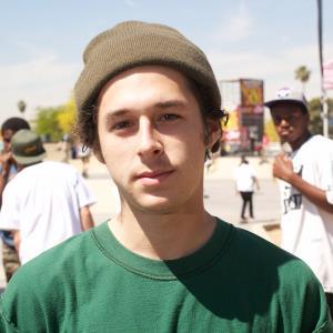Alex Tennison