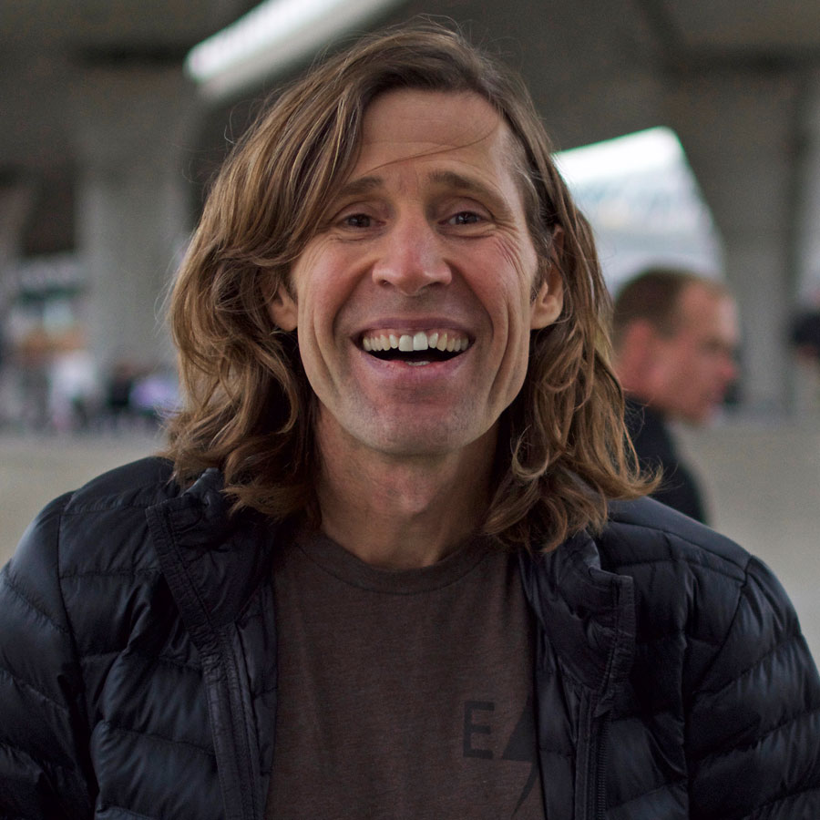 Rodney Mullen Headshot Photo