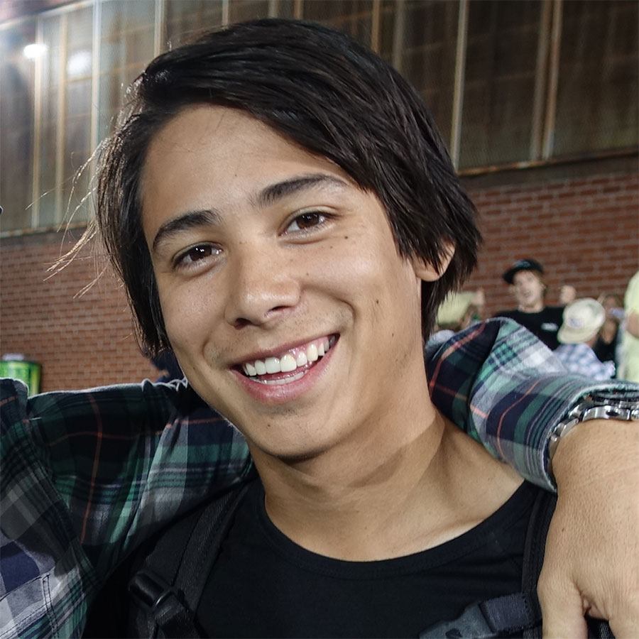 Sean Malto Headshot Photo
