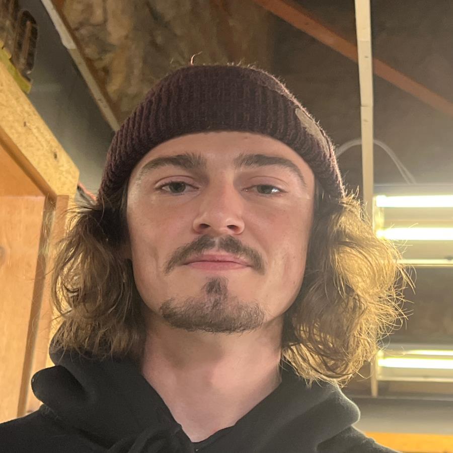 Brad Hay Skateboarding Profile