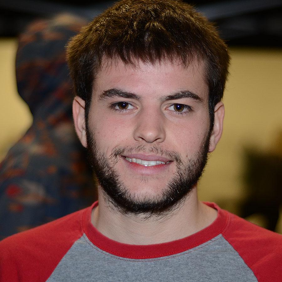 Nick Kuempel Skateboarding Profile