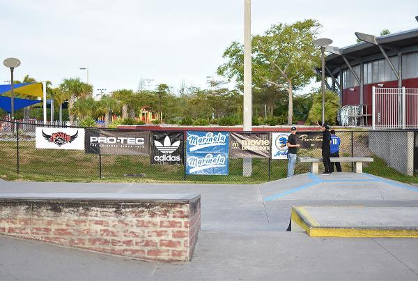 GFL Sarasota - Banners